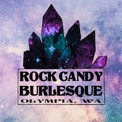 Rock Candy Burlesque